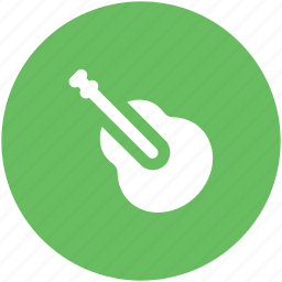cello, fiddle, frets, guitar, lute, mandolin, ukulele icon