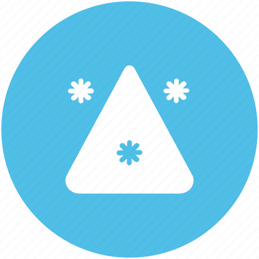 cold, ice crystals, ice flakes, snow falling, snowflakes, winter ornaments, winter season icon