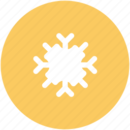 christmas snowflake, ice flake, snow falling, snowflake, snowflake ornament, winter decoration icon