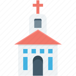 cathedral, chapel, christianity, church, temple icon