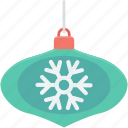 bauble ball, christmas, bauble, decorations, christmas bauble icon
