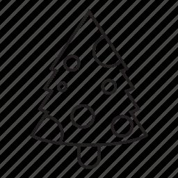 celebrate, christmas, christmas tree, party, tree, xmas icon