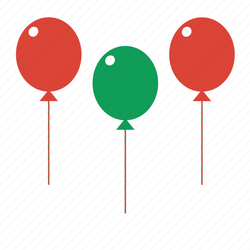 balloon, baloon, celebrate, event, holiday icon