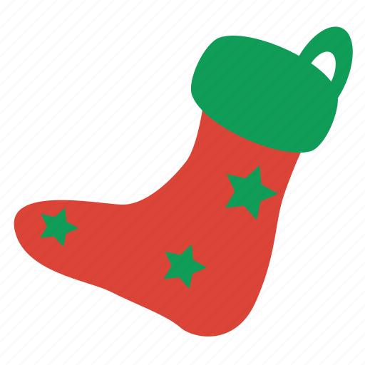 boot, christmas, decoration, prize, reward, sock, weather, win, winner, winter icon