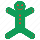 cake, candy, christmas, cookie, eating, food, kitchen, restaurant, winter icon
