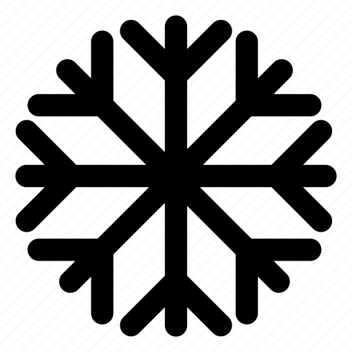 christmas, flake of snow, new year, santa claus, snow, snowflake, winter icon
