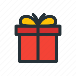 celebration, christmas, decoration, gift, xmas icon