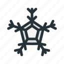 celebration, christmas, flake, snow, snowflake, xmas icon