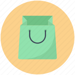 christmas, gift, present, shop, shopper icon