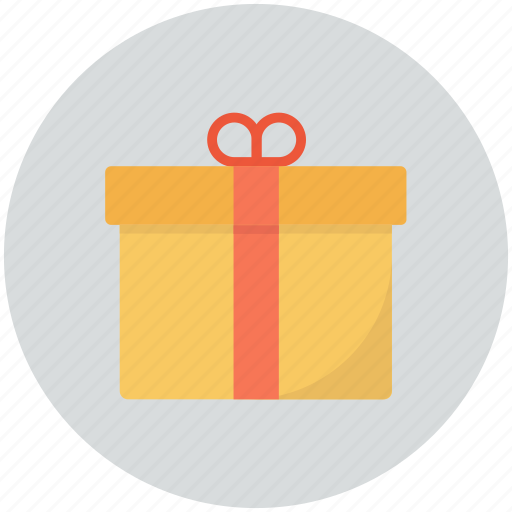 christmas present, gift, gift boxes, heart, loving, present icon