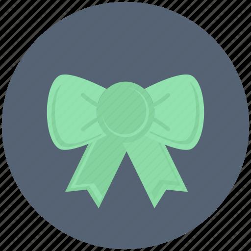 accessories, bow, formal, tie icon icon