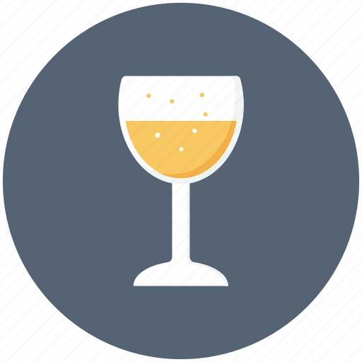 alcohol, glasses, juice, orange, party, toast, wine icon