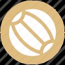 ball, basketball, christmas, fun, play, sport