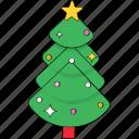 christmas tree, fir tree, nature, pine tree, tree