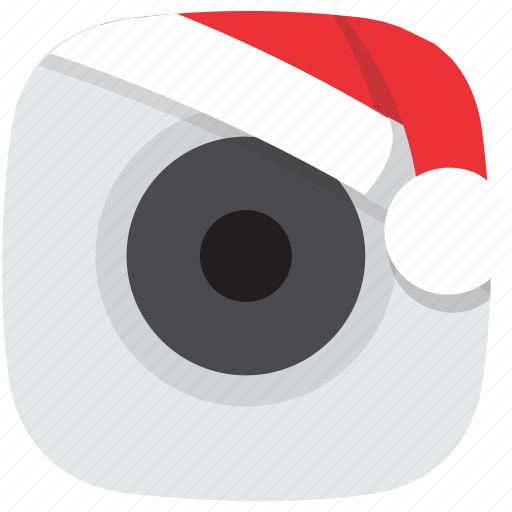 camera, christmas, photos, view, watch icon