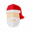 christmas, noel, santa, winter, xmas icon