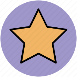 decoration star, favorite, party decoration, ranking star, star icon