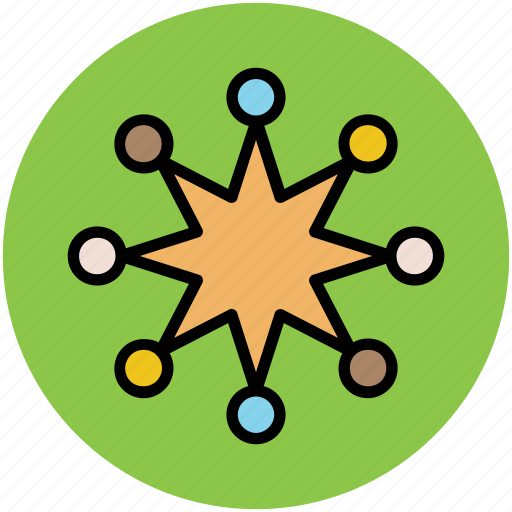frost symbol, snow symbol, snowing flake, star snowflake, winter flake, winter season, winter snowflake icon
