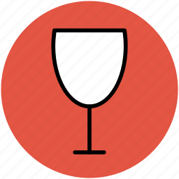 alcohol, beverage, drink, drink glass, glass, wine glass icon