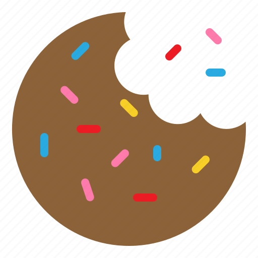 Biscuit, cookie, cracker, food, snack icon - Download on Iconfinder
