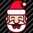 claus, christmas, santa, xmas