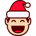 christmas, elf, helper, santa, xmas icon