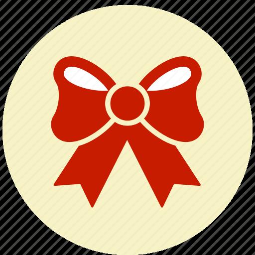 celebration, decorate, decoration, ornament, ribbon icon