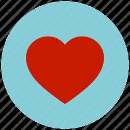 favorite, favourite, heart, love, romance, romantic, valentine icon