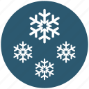 christmas, snow, snowflake, weather, winter, xmas icon