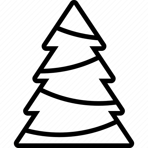 Christmas, christmas tree, decoration, lights, tradition, tree, xmas icon - Download on Iconfinder