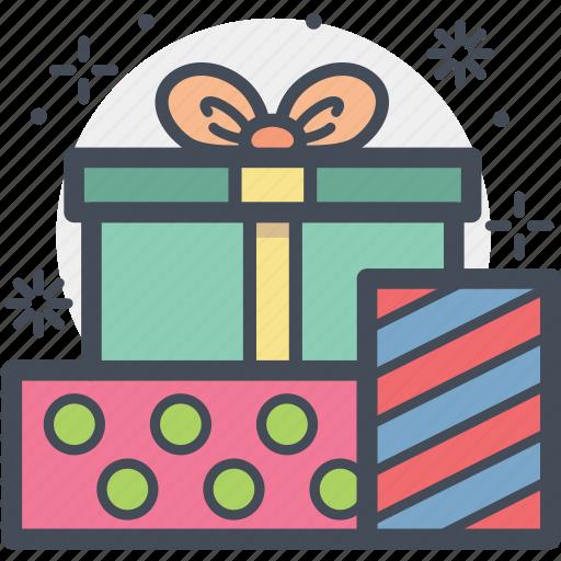 christmas, gift, holiday, holidays, present, presents, xmas icon
