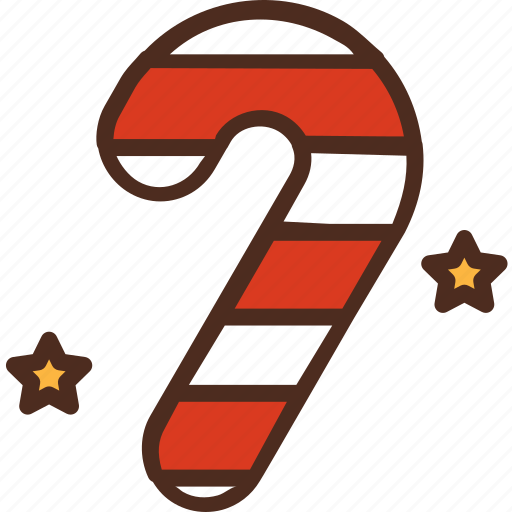 candy, christmas, decoration, holiday, stick, winter, xmas icon