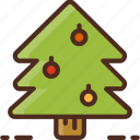 christmas, decoration, holiday, tree, winter, xmas icon
