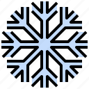 christmas, cold, frost, ice, nature, snow, snowflake, weather, winter icon