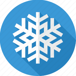 celebration, christmas, decoration, ice, snowflake, winter, xmas icon