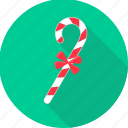 candy, christmas, magic stick, santa, stick, sweet, xmas icon