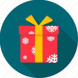 celebration, christmas, decoration, gift, party, present, xmas icon