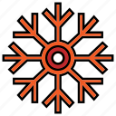 christmas, christmas icon, snowflake, winter icon icon