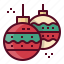 ball, christmas, decoration, xmas, holidays