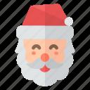 christmas, gift, happy, present, santa, santa claus, xmas