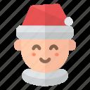 people, christmas, happy, celebrate, xmas, elf, new year