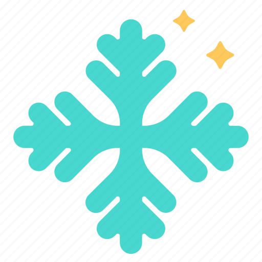 Christmas, decoration, holiday, new year, snow, snowflake, winter icon - Download on Iconfinder