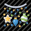 bulb, christmas, decoration, lamp, light, ornament