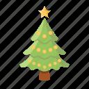 celebration, christmas, decoration, ornament, tree, xmas icon