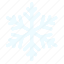 snowflake, christmas, winter, snow, cold, snowfall, weather