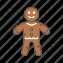 christmas, cookie, food, xmas