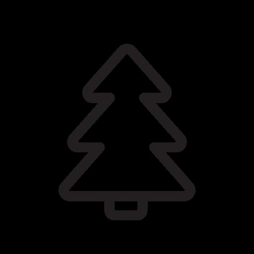 christmas, holiday, new year, santa, tree, xmas icon