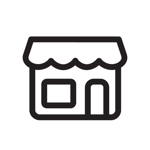 sale, shop, store icon