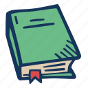 bible, book, christmas, diary, education, learning, xmas icon