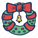christmas, decoration, holiday, holidays, xmas icon